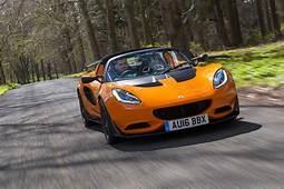 Nouvelle Lotus Elise 2020  Cars Review Release