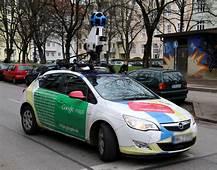 Google Maps Car Muenchen 1jpg  Wikimedia Commons