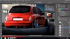 Nissan Micra Nismo - nissan micra nismo tuning photoshop