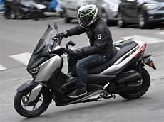 prix xmax 125 essai yamaha x max 125 2018 scooter