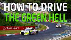 nurburgring driving the green hell