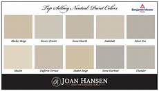 top selling neutral paint colors from benjamin 2015