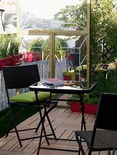 mobilier de balcon tachuelas moda y decoraci 243 n terrazas y balcones