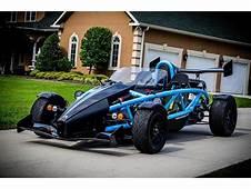 2017 Ariel Motor Company Atom 3 For Sale