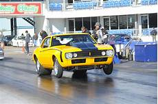 Bracket Drag Racing