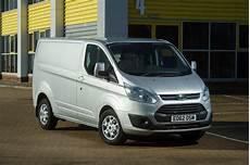 Ford Transit Custom Commercialvehicle