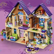 Malvorlagen Lego Friends House 41369 Lego Friends S House 715 Pieces Age 6 New