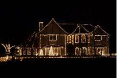 Deck The Roof With Lighting Cox Roofing