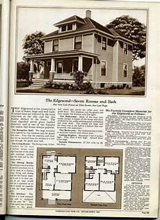 gordon van tine house plans gordon van tine with bump out drawing house plans kit