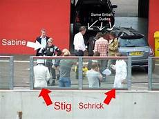 Top Gear Le Stig D 233 Masqu 233