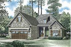european style house plan 3 beds 2 baths 1572 sq ft plan 17 2453