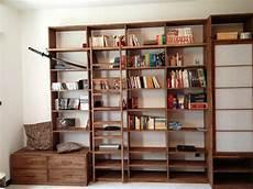 libreria in legno fai da te foto libreria legno fai da te