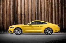 fiche technique ford mustang ecoboost 2017