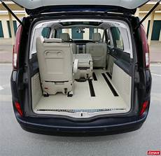 2002 Renault Grand Espace Iv Pictures Information And