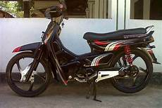 Modifikasi Honda Legenda by Kumpulan Foto Modifikasi Honda Astrea Legenda Terbaru