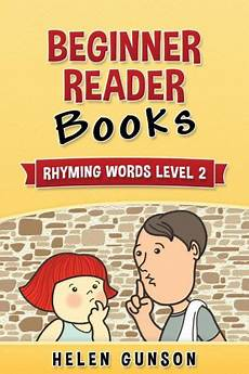 beginner reader books rhyming words level 2 beginner