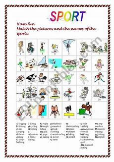 sport worksheets intermediate 15809 sport esl worksheet by irenfishka503