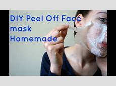 easy to make face masks