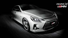 2019 toyota x grmn limited edition revealed only