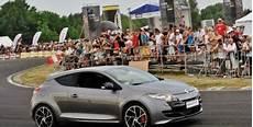 Renault Megane Iii Coupe Facelifting 2 0 16v 265km 2012