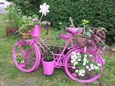 deko fahrrad für blumen mein blumen fahrrad diy unter https inspirationenblog