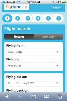 flydubai mobile flydubai goes mobile with new app news breaking travel