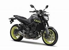 2018 Yamaha Mt 09 Launched In India At Rs 10 88 Lakh