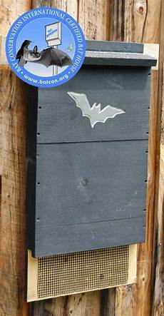 bat conservation international bat house plans certified bat house bat conservation international bat