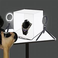 30cm Mini Soft Portable Light by 30cm Mini Soft Box Portable Light Photo Studio