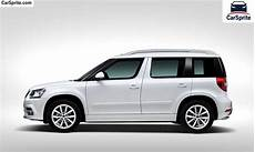 Skoda Yeti 2017 Prices And Specifications In Kuwait Car