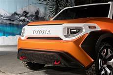 best of nyias 2017 toyota ft 4x concept 187 car shopping