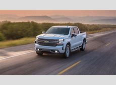 2020 Chevrolet Silverado 1500 High Country Specs   2019