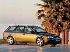 2002 audi a6 avant 2002 audi a6 wagon specifications pictures prices