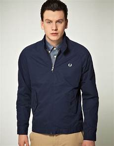 lyst fred perry fred perry light weight harrington