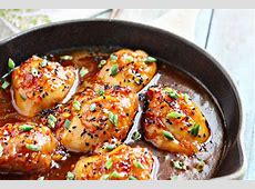Make Dinner Easy With Chili Marmalade Chicken   HuffPost