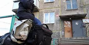 могут ли забрать квартиру если в не человек прописан