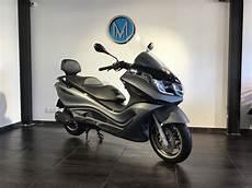 Vente De Scooter Piaggio 125 X10 D Occasion Pas Cher A