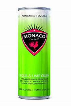 monaco tequila lime crush price reviews drizly