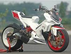 Modifikasi Motor Jupiter Robot by Modifikasi Style Robot Jupiter Mx 135lc Gambar Foto