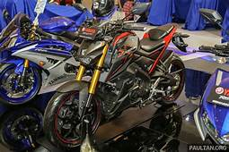 2018 Yamaha M Slaz 150 In Malaysia By Mid Year