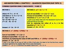 additional maths bimbingan matematik uncle zul page 3