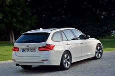 2016 Bmw 3 Series Station Wagon Car Review Top Speed