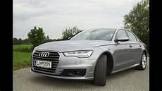 Audi A6 3 0 Tdi Quattro 2015 Review