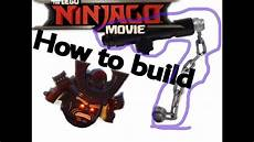 lego ninjago how to build the ultimate ultimate