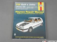 car repair manuals online free 1993 volkswagen jetta user handbook haynes 96017 haynes repair manual vw mkiii golf jetta