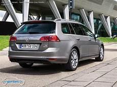 Vw Golf Vii Variant Limestone Grey Metallic Farben
