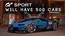 Gt Sport Cars