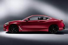 Official 2017 Infiniti Q60 Sports Coupe Gtspirit