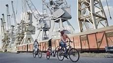 So Will Hamburg Das Velorouten Netz Optimieren Hamburg