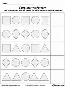 complete the pattern worksheet for grade 4 530 kindergarten worksheets these are but some errors so check before you print